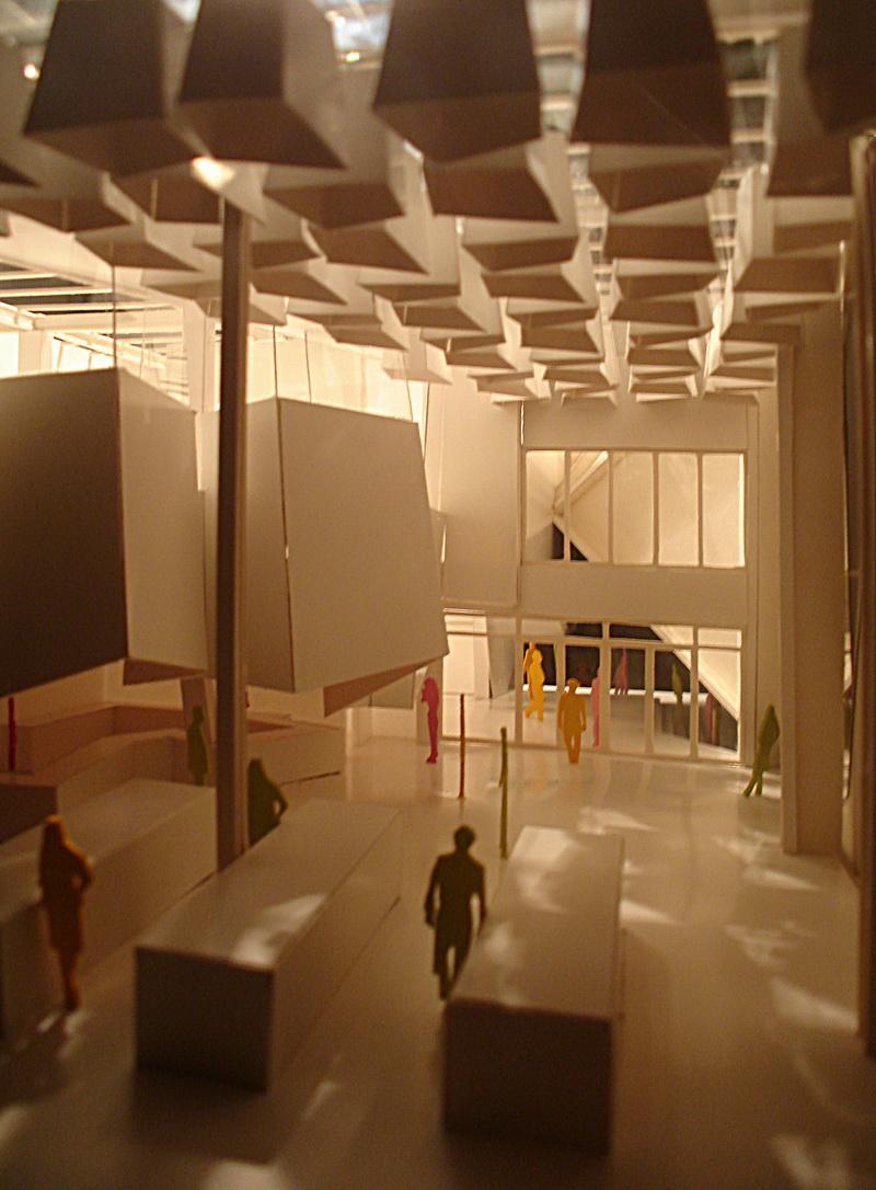 interior model1