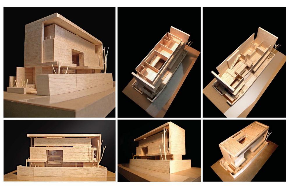 Exteriot-model
