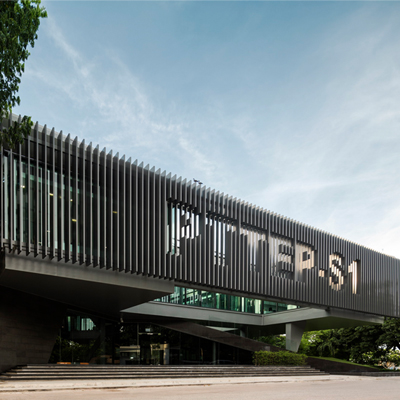 PTTEP-S1 Office